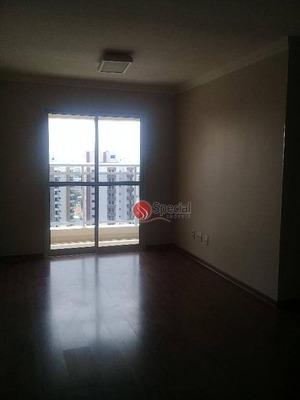 Apartamento Novo No Tatuapé! - Ap11785