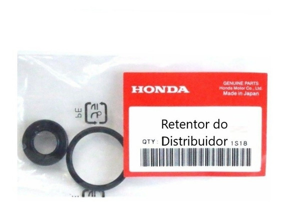 Kit Retentor Distribuidor Civic 1990-1996- Original