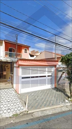 Casa Para Venda, 3 Dormitórios, Planalto - São Bernardo Do Campo - 5484