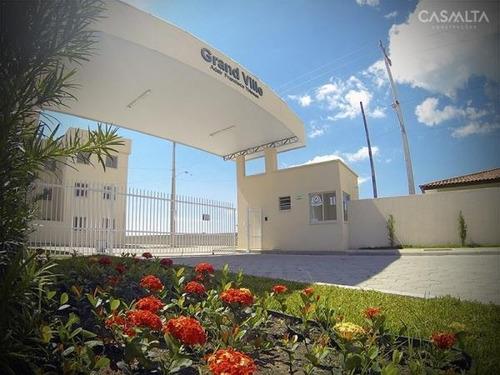Apartamento À Venda, 48 M² Por R$ 110.000,00 - Guarda Do Cubatão - Palhoça/sc - Ap8409