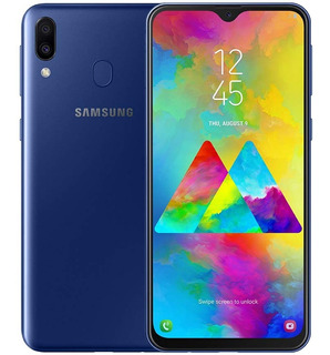 Celular Samsung Galaxy M20 3gb 32gb Octa Core Android 9.0