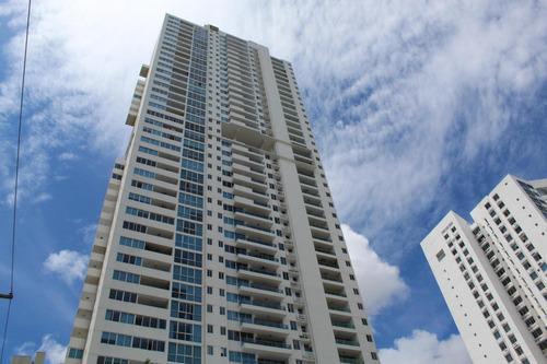 Imagen 1 de 14 de Venta De Apartamento En Ph Harmony, San Francisco 20-10012