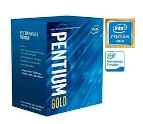 Kit 8ª G. Pentium G5400 + Mb H310m-h + 4gb 2400 Mhz Crucial