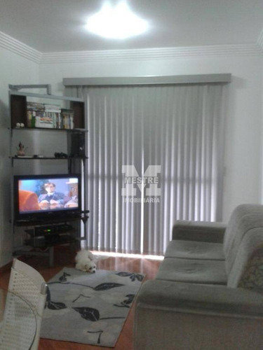 Imagem 1 de 30 de Apartamento À Venda, 83 M² Por R$ 467.000,02 - Jardim Maia - Guarulhos/sp - Ap2662