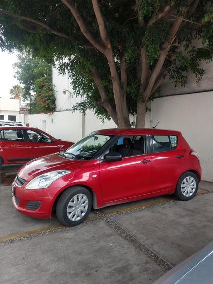 Suzuki Swift 1.4 Ga Mt 2013