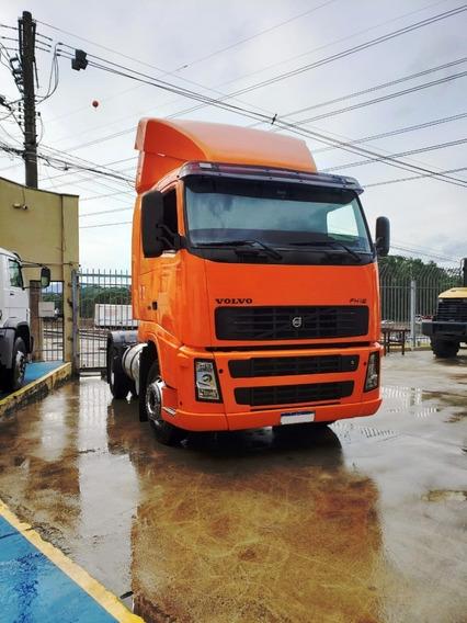 Caminhão Volvo Fh12 380 4x2t 2005 Trator