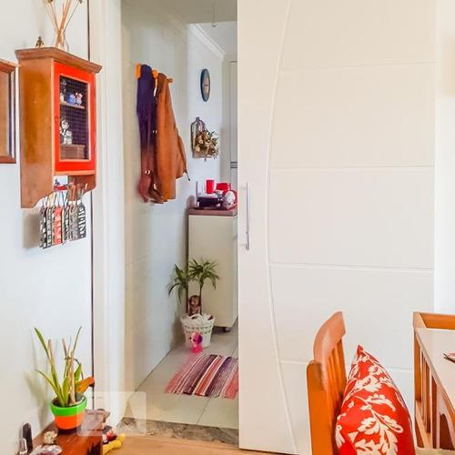 Apartamento À Venda - Ipiranga, 1 Quarto,  63 - S893080742