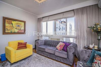 Apartamento, 3 Dormitórios, 98.32 M², Higienópolis - 175919