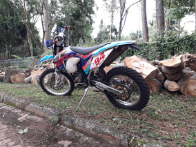Ktm 350 Xcf W Off Road Top