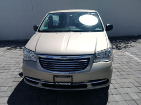 Chrysler Town & Country 5p Touring V6 3.6 Aut