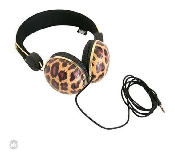 Headphone - Luxo - Uatt