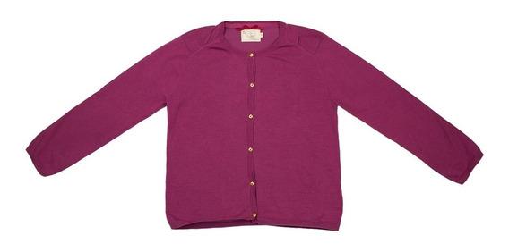 Casaco Cardigan Infantil Menina Tip Top Tricot 30700016