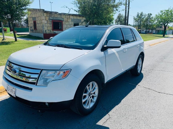Ford Edge 2009 3.5 Limited V6 Piel Qc At