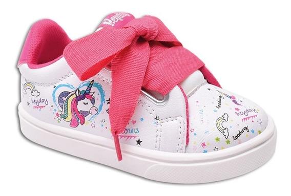 Zapatillas Unicornios Nenas Heyday 124 Preciosas Ultimos Pares