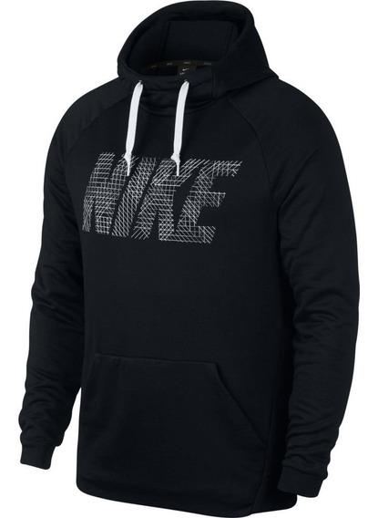 Moletom Masculino Nike Dry Training Hoodie