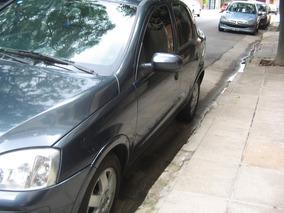 Chevrolet Corsa Ii Easytronic 2008 Full 80.000 Km Sin Deudas