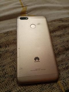 Celular Huawei G Elite Plus Dorado 2 De Ram 16 Gb
