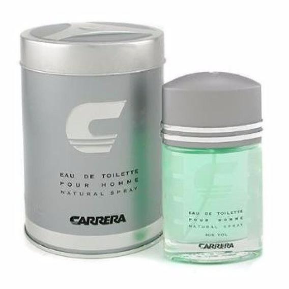 Perfume Carrera Pour Homme Masculino 100ml Original Edt