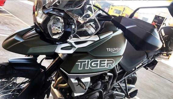 Triumph Tiger 800 Xcx 2020