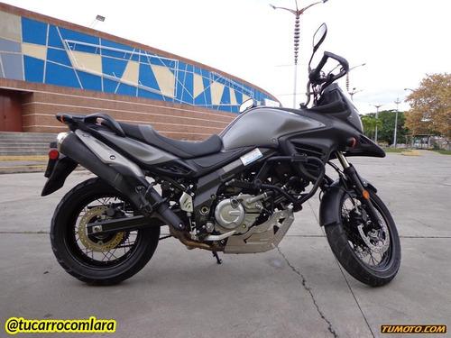 Motos Suzuki V-strom