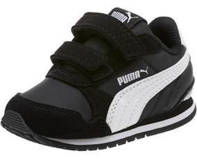 Tênis Puma St Runner Tdv Infantil - Original