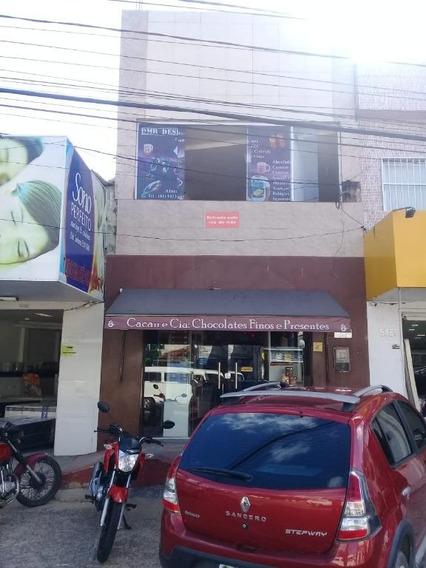 Predio Em Centro, Abreu E Lima/pe De 200m² À Venda Por R$ 800.000,00 - Pr280739