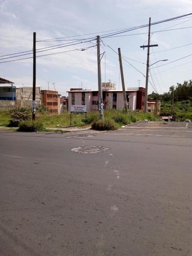 Imagen 1 de 4 de Terreno En Esquina Comercial En Renta En Guadalajara En Avenida Rio Nilo