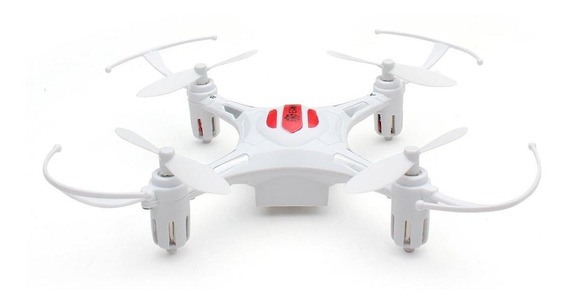 Drone Eachine H8 Mini white