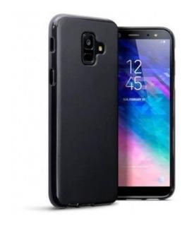 Celular Samsung A6 2018 32 Gb Impecable Liberado Como Nuevo