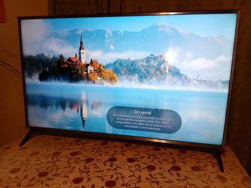 Smart Tv LG Ultra 4k 49 (excelente Estado)