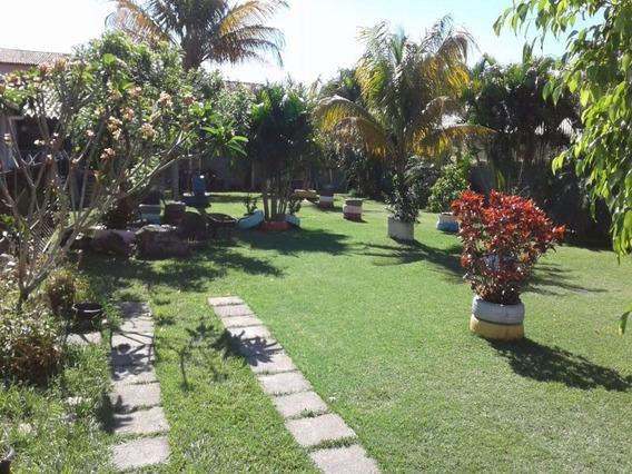 Terreno Em Araruama - Te00008 - 4201652