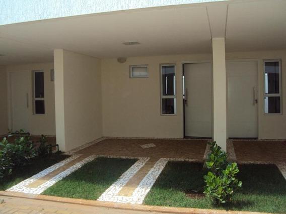 Casa Em Jardim Nova Yorque, Araçatuba/sp De 75m² 2 Quartos Para Locação R$ 1.000,00/mes - Ca294385