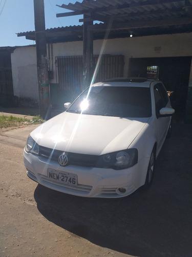 Imagem 1 de 1 de Volkswagen Golf 2009 1.6 Vht Sportline Total Flex 5p