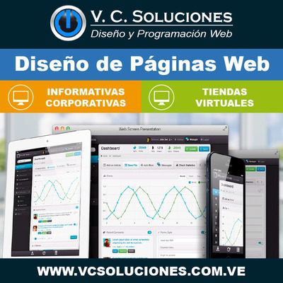 Página Web Diseño Wordpress Tienda Virtual Y Carro De Compra