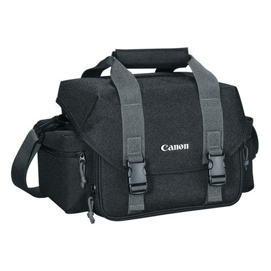 Bolsa Para Acessórios Gadget Bag Canon 300dg Nova