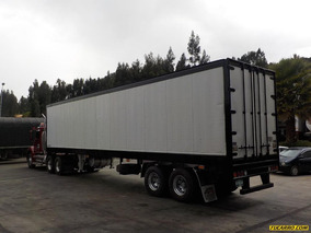 Trailer Tractocamion