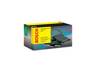 Pastillas De Freno Vw Amarok Originales Bosch (con Sensor)