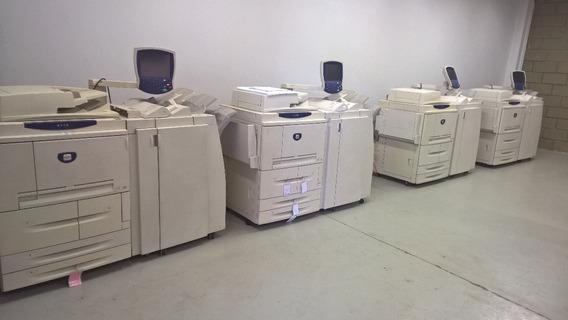 Impressora E Copiadora Xerox Modelo 4110 Pb