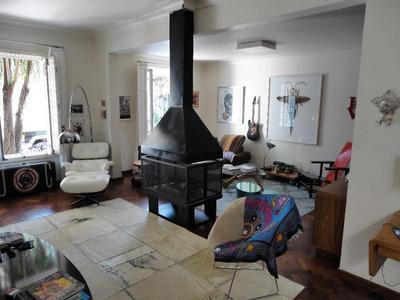 Casa Em Vila Madalena, São Paulo/sp De 250m² 3 Quartos À Venda Por R$ 2.100.000,00 - Ca225836