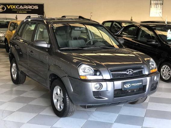 Hyundai Tucson Gls 2.0 2016