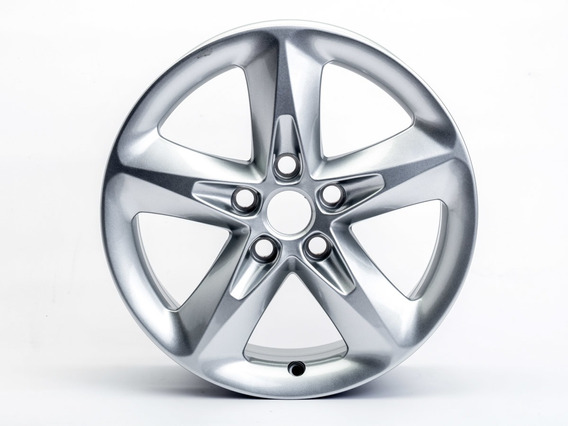 Llanta Aleacion De Aluminio 7j X 16 Ford Focus Ii 09/13