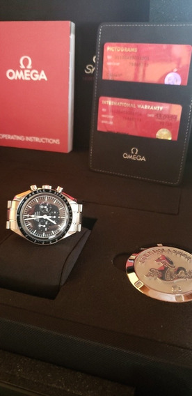 Omega Speedmaster Moonwatch 2019 Zero!!!!