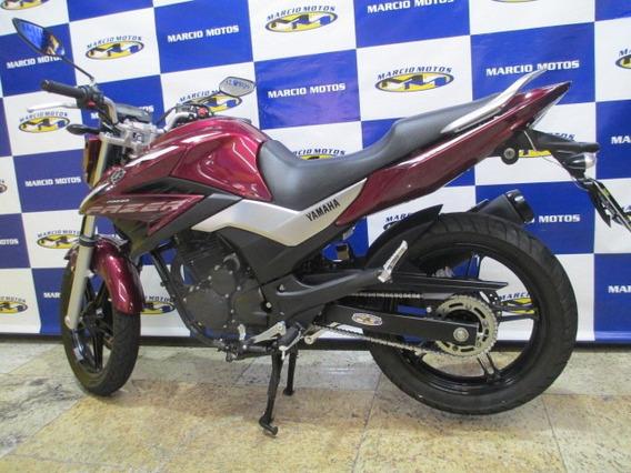 Yamaha Fazer 250 16/16