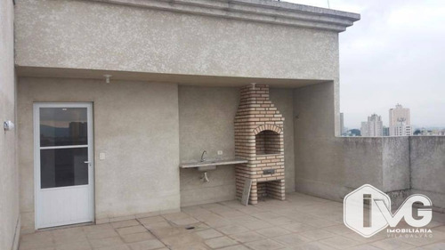 Imagem 1 de 11 de Apartamento À Venda, 100 M² Por R$ 480.000,00 - Vila Silveira - Guarulhos/sp - Ap1757
