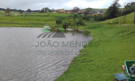 Terreno À Venda No Condomínio Terras De Santana, Atibaia/sp. - 1435