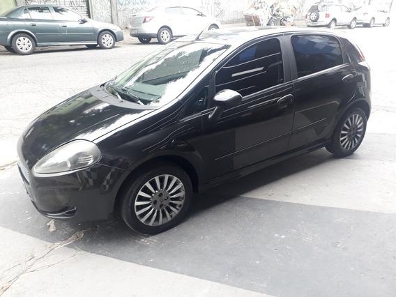 Fiat Punto 2008 1.8 Sporting Flex 5p