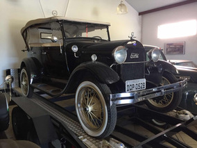 Ford Ford 1928