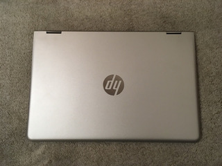 Laptop Hp Pavilion X360 14 I3 8gbram 500gb Windows 10 Nueva
