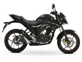 Suzuki Gixxer 150 Consultar Contado 12 Ctas $7560 Motoroma