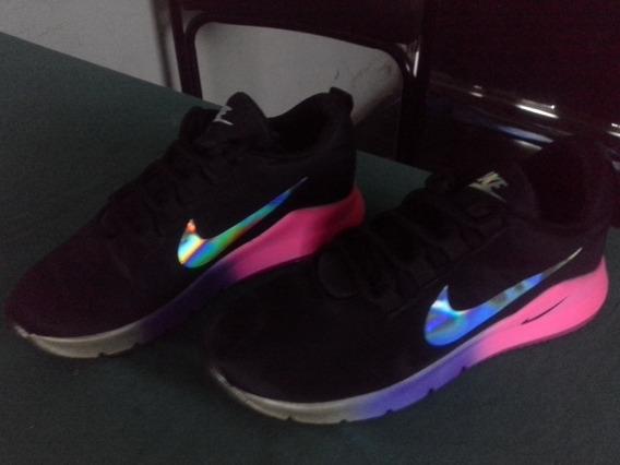 Gomas Nike Para Dama Nuevas